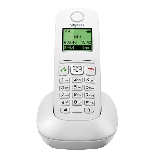 GIGASET AS405 CORDLESS PHONE - Phone Box