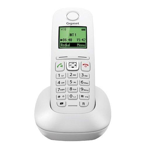 GIGASET AS405 CORDLESS PHONE - Phone Box