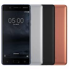 NOKIA 5 - Phone Box
