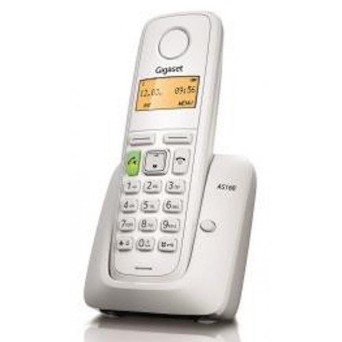 GIGASET AS160 CORDLESS PHONE - Phone Box