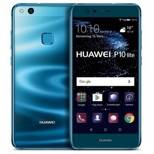 HUAWEI P10 LITE (3GB RAM) - Phone Box