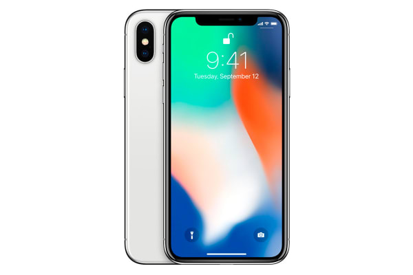 APPLE IPHONE X 256GB - Phone Box