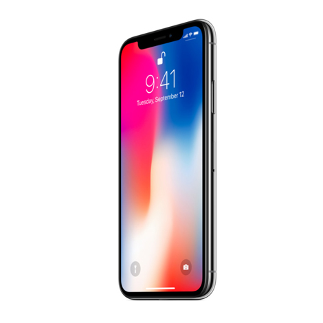 APPLE IPHONE X 64GB - Phone Box