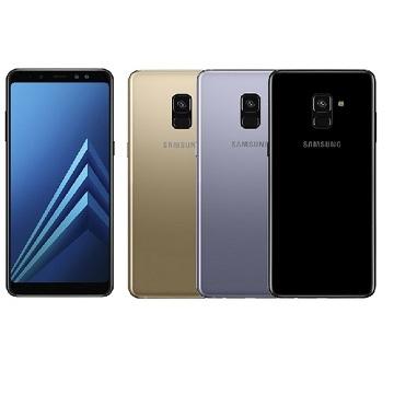 SAMSUNG A8 2018 DUAL SIM - Phone Box