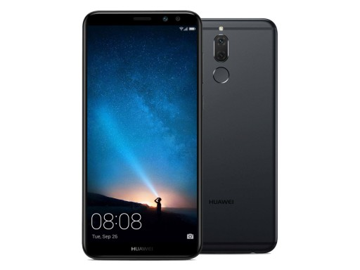 HUAWEI MATE 10 LITE DUAL SIM - Phone Box