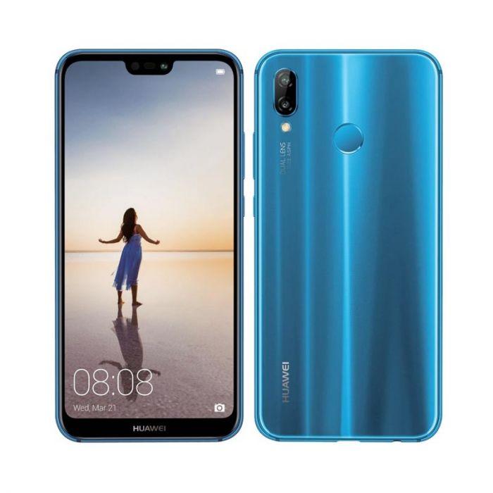 Blue Phone >> HUAWEI P20 LITE - Phonebox