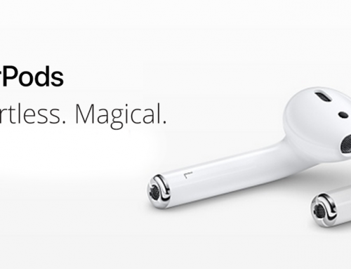 Apple AirPod's Features