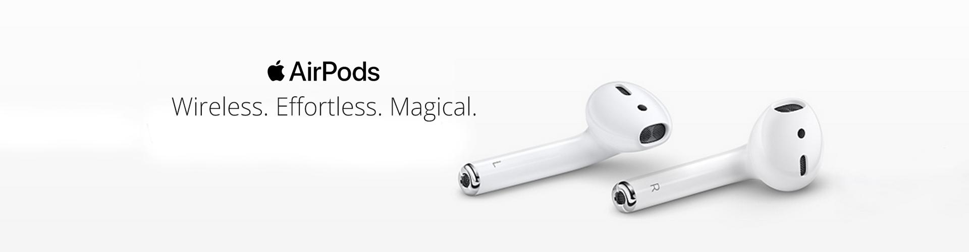 Apple AirPods - Phone Box