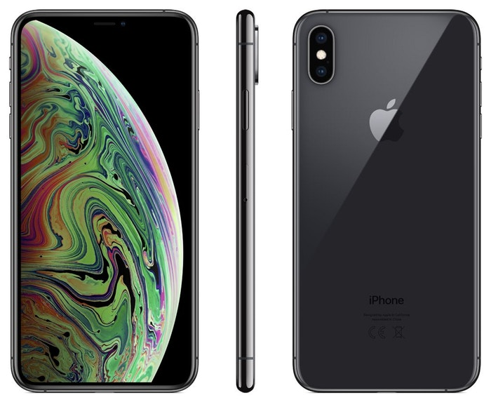 APPLE IPHONE XS MAX 64GB - Phone Box