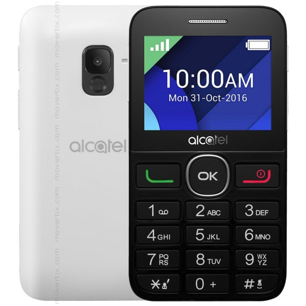 ALCATEL 2008G - Phone Box