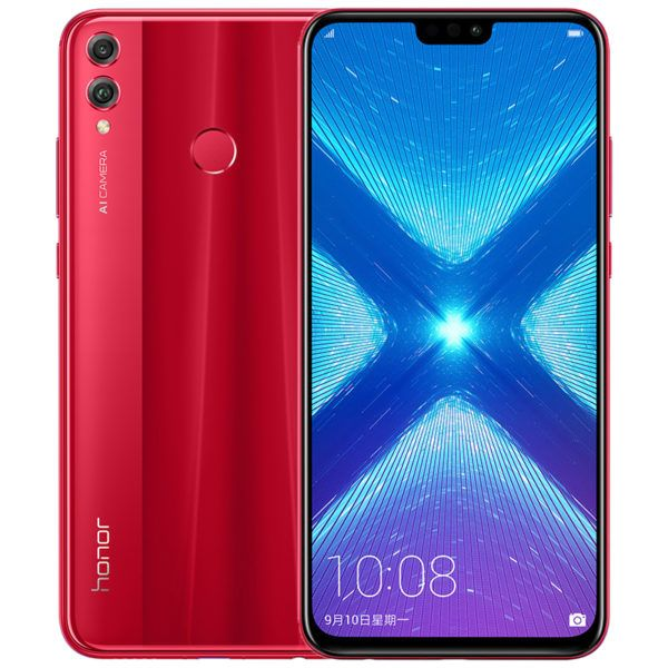 HUAWEI HONOR 8X 128GB 4GB RAM
