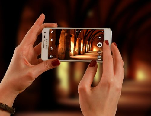 How To Take Good Photos With Your Smartphone