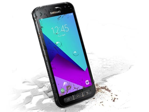 SAMSUNG XCOVER IP68