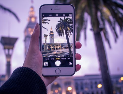 10 Ways to Use Your Smartphone While Traveling
