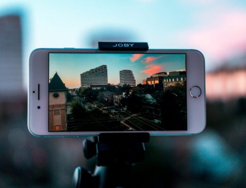 How to Record Better Video With Your Smartphone