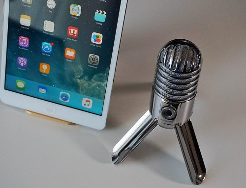 The Top 5 Apps to Get Your Podcasts