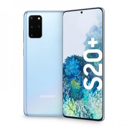 Samsung Galaxy S20+ Blue