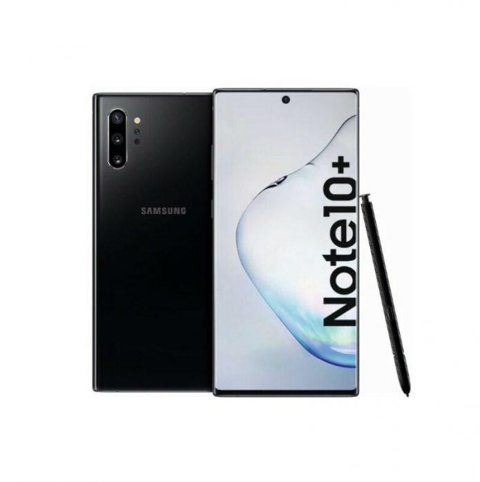 Samsung Note 10+