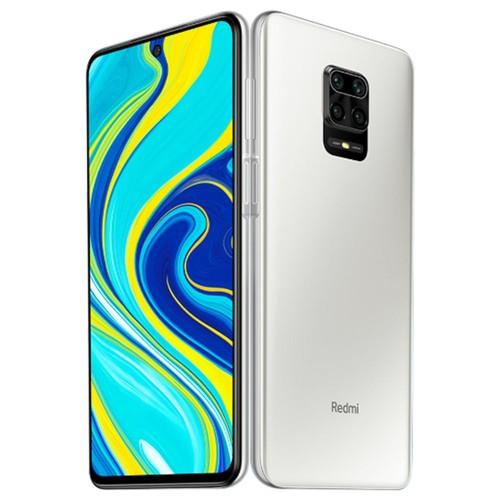 Xiaomi Note 9S Glacier White
