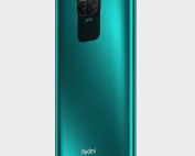 Xiaomi Note 9 Forest Green