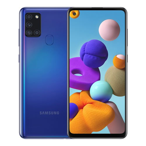 Samsung Galaxy A21S 32GB 3GB Blue