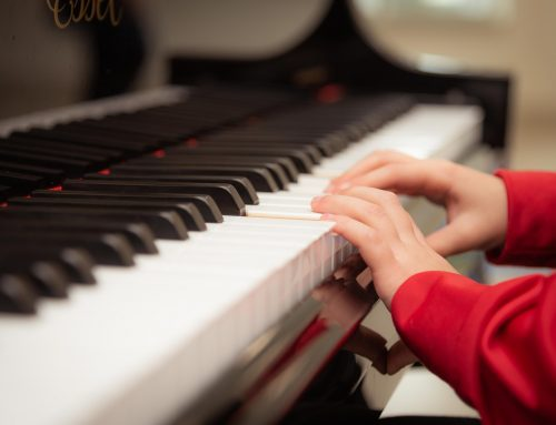 Learning a Musical Instrument? Try These Top 4 Apps