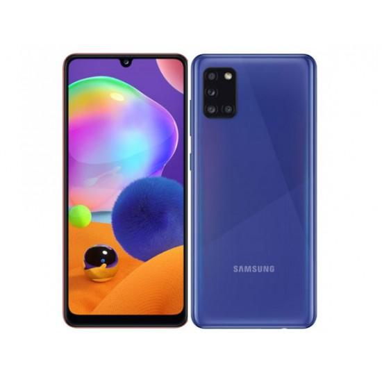 Samsung Galaxy A31 64GB 4GB Dual Sim Blue