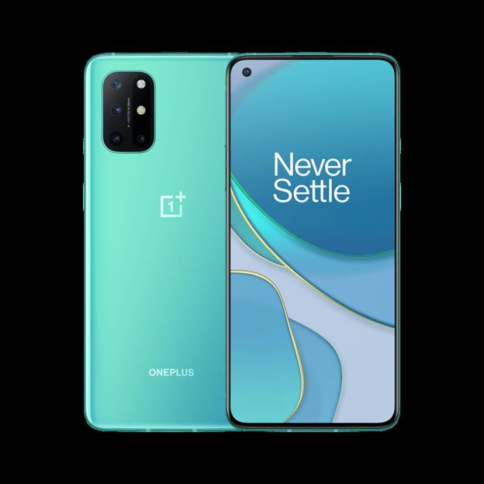 OnePlus 8T 5G 128GB 8GB Dual Sim Aquamarine Green