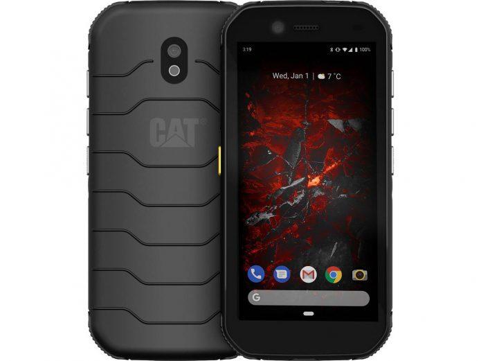CAT S42 32GB 3GB RAM