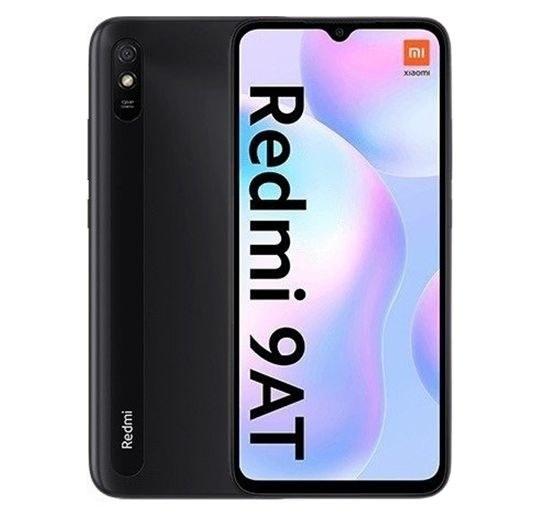 Xiaomi Redmi 9AT 32GB 2GB RAM Carbon Gray