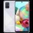 Samsung Galaxy A71 Dual Sim Silver