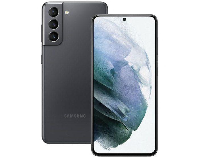 Samsung Galaxy S21+ 5G 128GB Dual Sim Phantom Black