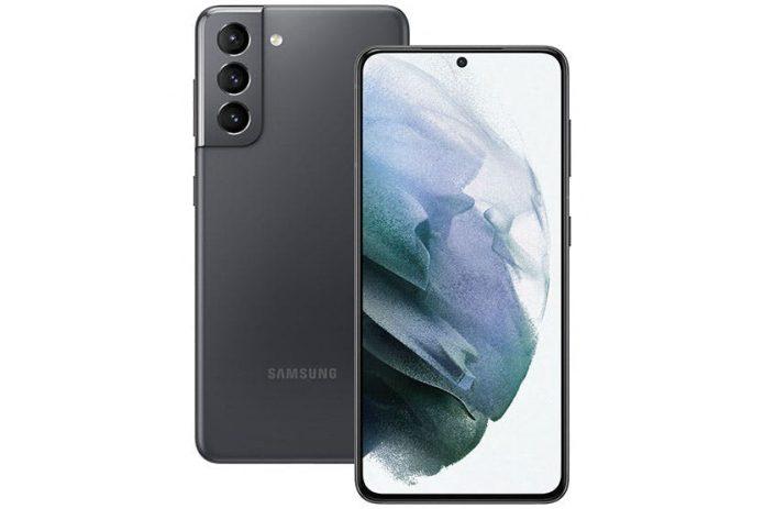 Samsung Galaxy S21 5G 128GB Dual Sim Phantom Black