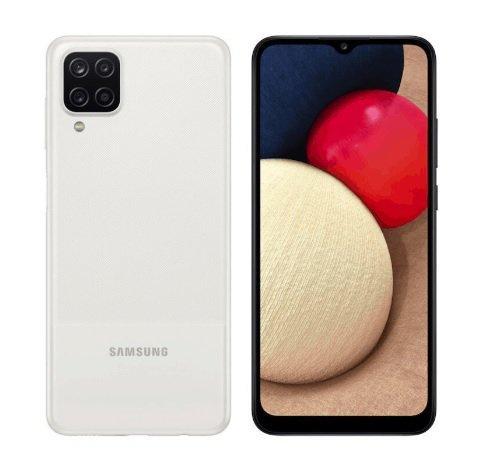 Samsung Galaxy A12 64GB 4GB Dual Sim White