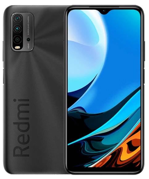 Xiaomi Redmi 9T 64GB 4GB Carbon Grey
