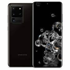 Samsung S20 Ultra 128Gb 12Gb Ram