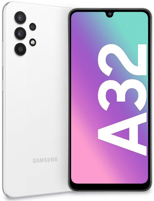 Samsung Galaxy A32 White