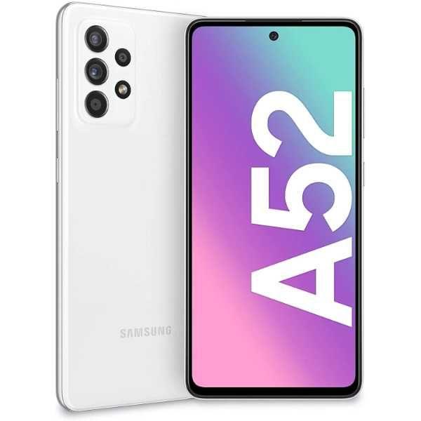 Samsung Galaxy A52 5G White
