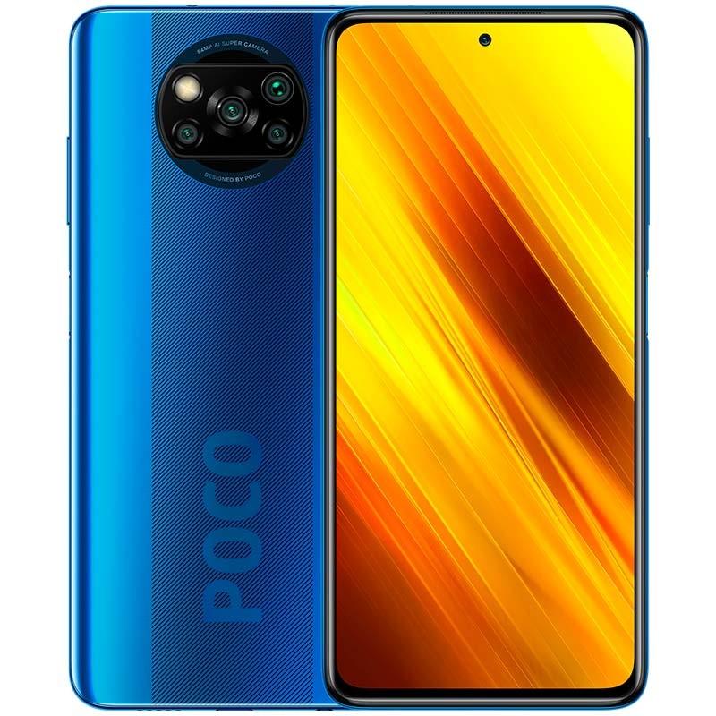 Xiaomi Poco X3 NFC 128GB 6GB   Phonebox