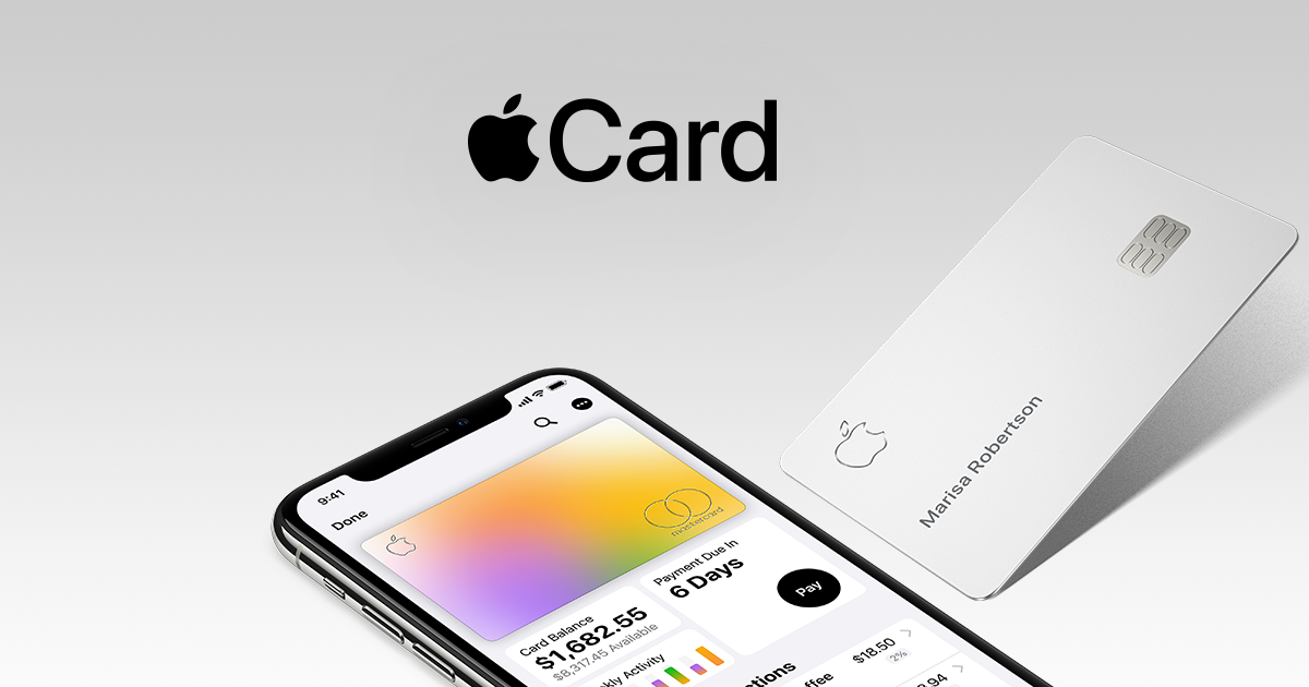 Apple Card: All the Details on Apple's Credit Card