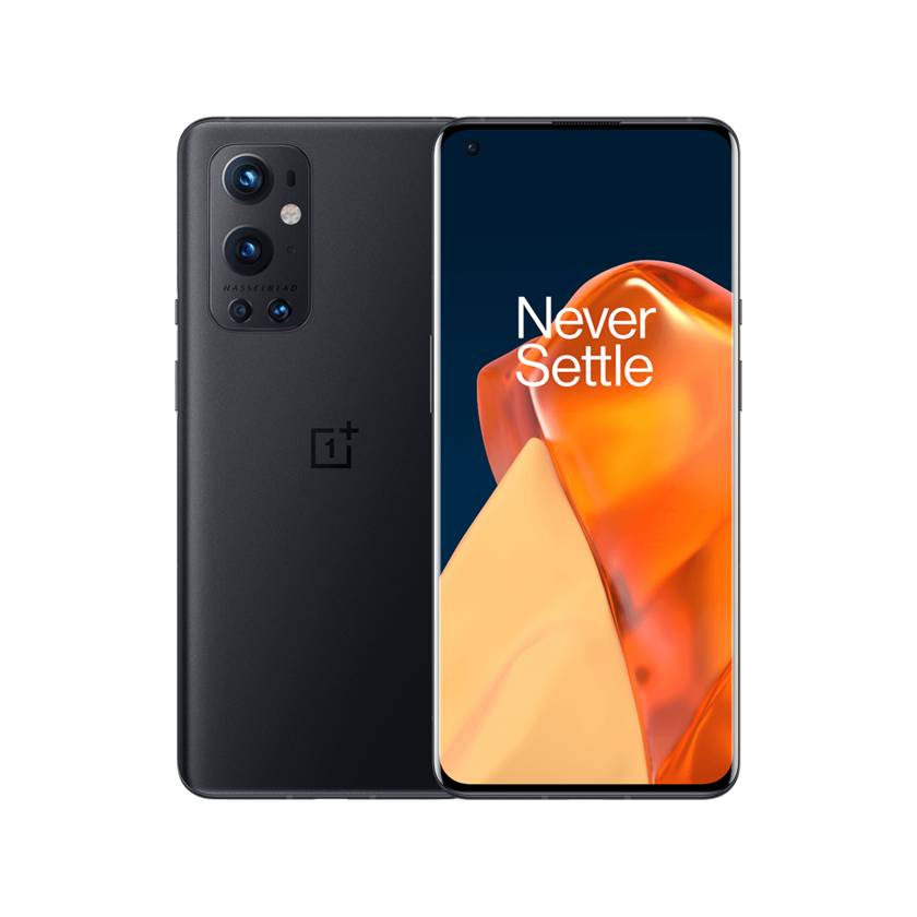 OnePlus 9 PRO 5G Stellar Black