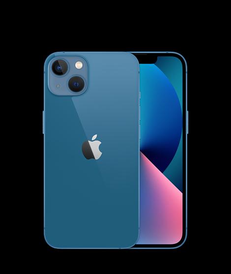 Apple iPhone 13 Blue