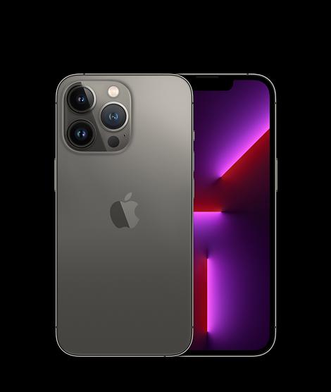 Apple iPhone 13 Pro Graphite