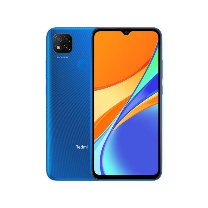 Xiaomi Redmi 9C Dual Sim Blue