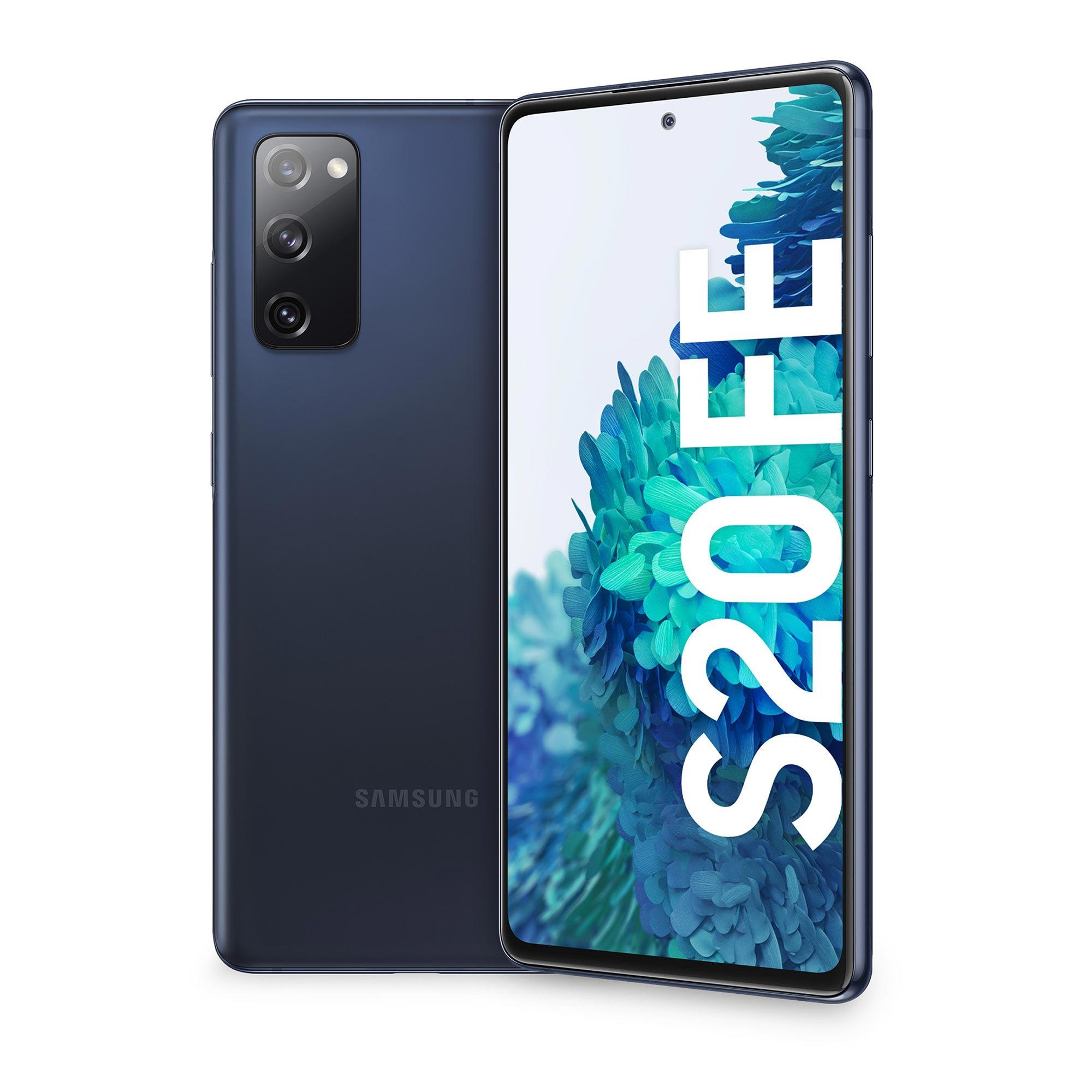 Samsung S20FE Navy