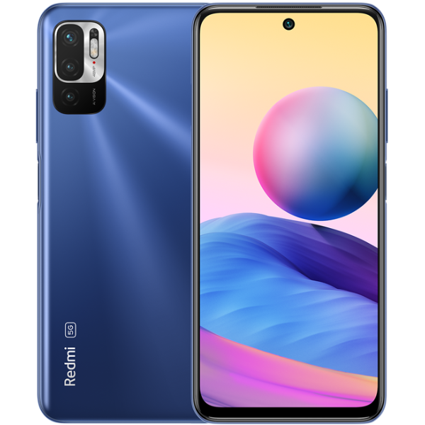 Xiaomi Redmi Note 10 Blue